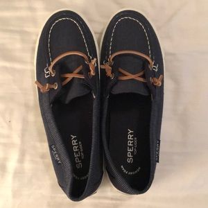Sperry Top-Sider Lounge-Away Navy